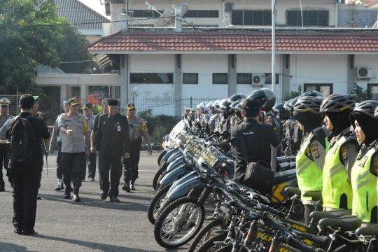 Polresta Yogyakarta siapkan tujuh posko Lebaran