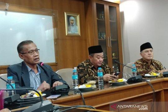 Muhammadiyah tegaskan tetap pada garis Islam moderat