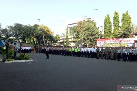Kapolres Jakut: Operasi Ketupat Jaya adalah tugas kemanusiaan