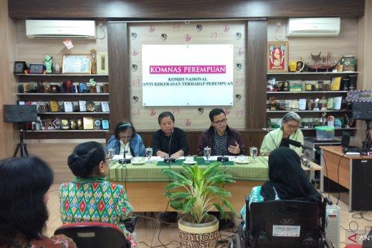 Usman jelaskan persyaratan jadi calon anggota Komnas Perempuan