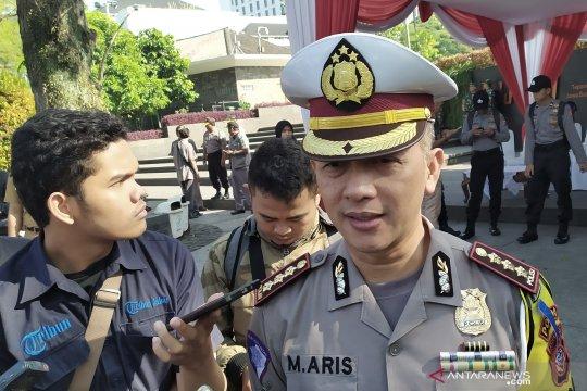 Dirlantas Polda Jabar : Jalur mudik Jawa Barat siap digunakan