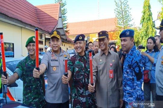 Kapolda Kalsel: Seluruh personel siap amankan momen Lebaran