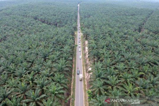 Gubernur minta jembatan timbang di Jambi dijadikan 'rest area'
