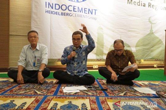 Indocement kejar target penjualan setelah usai Lebaran dan pilpres