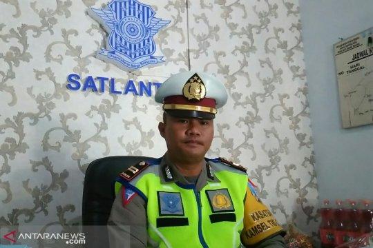 Polisi: empat titik jalur Padang-Bukittinggi rawan macet dan bencana