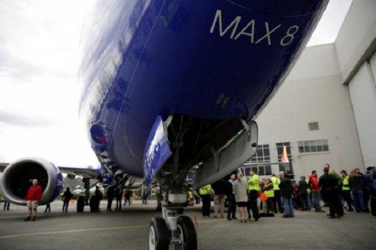 Boeing bicarakan penjualan 737 MAX setelah pesanan dari IAG