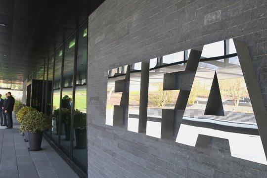 Eks presiden federasi sepak bola Afghanistan diskors seumur hidup FIFA