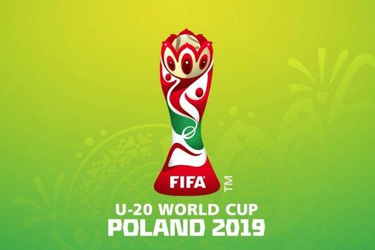 Ukraina dan Uruguay lolos 16 besar Piala Dunia U20
