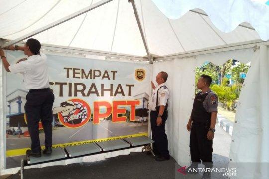 "Terminal Tirtonadi dirikan ""posko copet""  selama Lebaran"