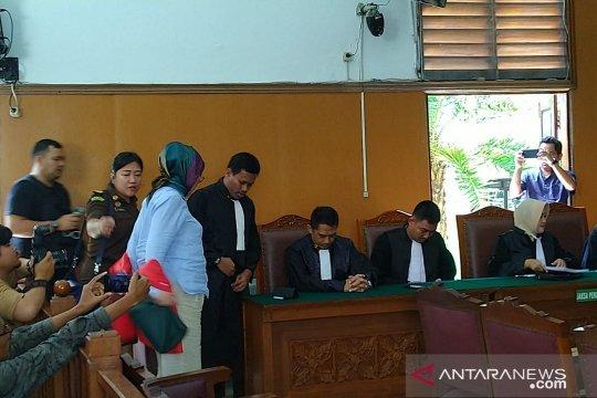 Ratna Sarumpaet kembali jalani sidang dengan agenda pembacaan tuntutan