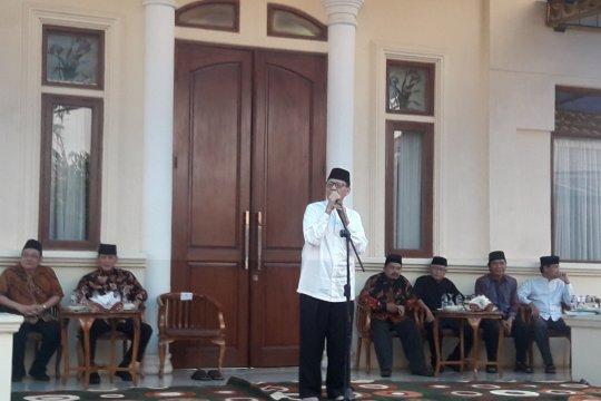 Paguyuban warga Banten diajak berikan kontribusi pemikiran