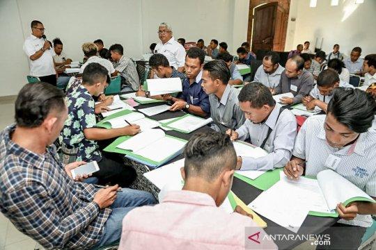 Kemenpar uji kompetensi 120 tenaga kerja kepariwisataan di Labuan Bajo