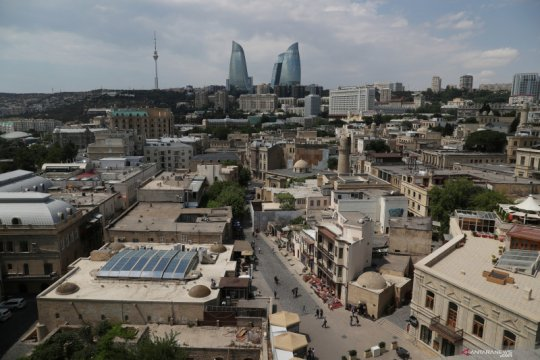 Azerbaijan perpanjang karantina wilayah hingga 31 Agustus