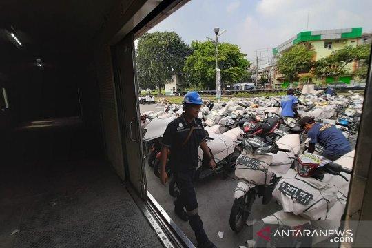 Daop 6 Yogyakarta optimalisasi angkutan barang Rail Express