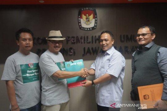PKB Jabar serahkan LHKPN 12 caleg terpilih ke KPU