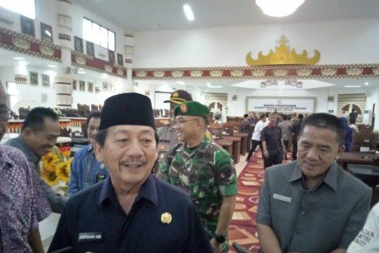 Wali Kota Bandarlampung minta masyarakat waspada saat mudik