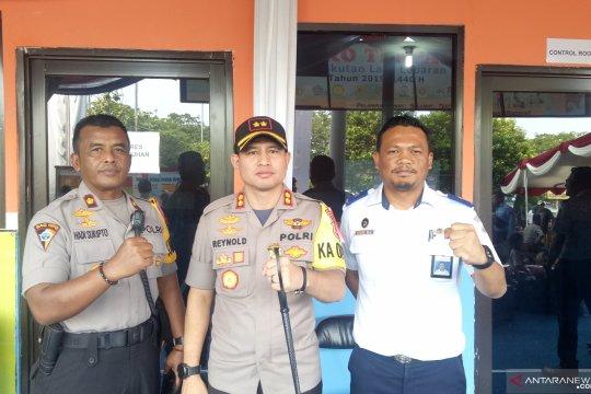 Polres Pelabuhan Tj Priok: Tidak ada kejahatan pada pemudik hingga H-7