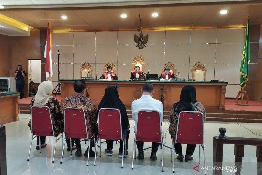 Terima suap Meikarta, Bupati Bekasi divonis 6 tahun penjara