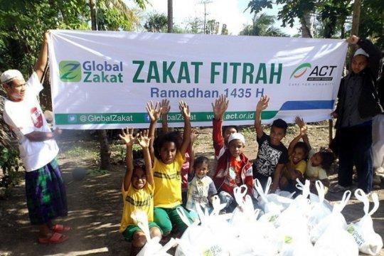 Zakat dari Indonesia siap difasilitasi ACT untuk Suriah-Palestina