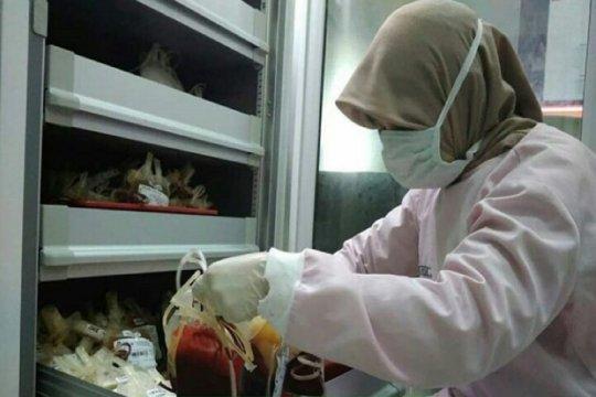 Stok darah di Banjarnegara aman hingga H+7 Lebaran