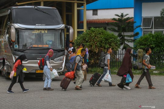 Wakil Wali Kota Pekanbaru imbau RT/RW awasi rumah ditinggal mudik