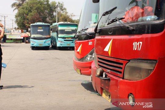 Dishub Karawang optimalkan pengecekan bus memasuki musim mudik lebaran