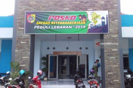 Posko pengaduan THR dibuka Disnaker Kota Madiun