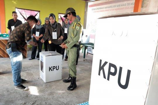 KPU Kepri usulkan Rp81 miliar untuk Pilgub 2020