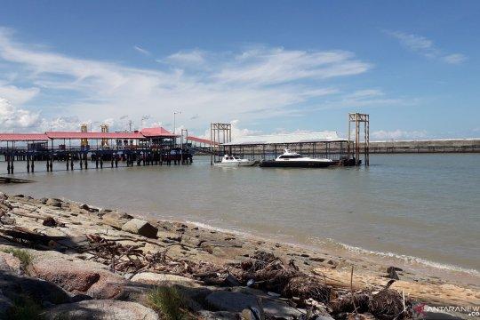 Satpolair siapkan dua kapal patroli di Pelabuhan Tanjungkalian