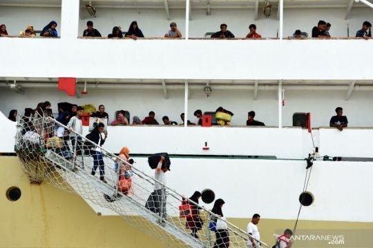 Pemkab siapkan gedung karantina untuk 233 penumpang KM Lambelu