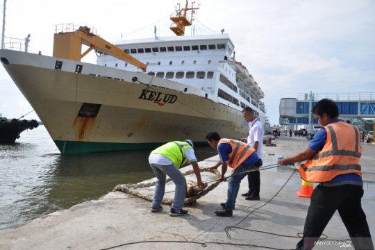 Pelni masih gunakan Pelabuhan Batuampar pada libur Natal 2019