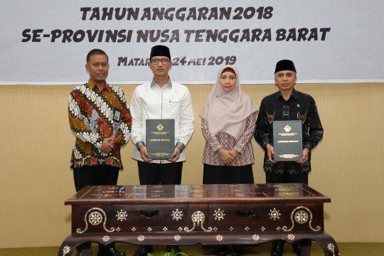 Pemkot Mataram segera tindaklanjuti temuan BPK