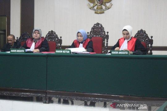 Berkas tersangka pelanggaran pemilu Ambon dilimpahkan ke jaksa