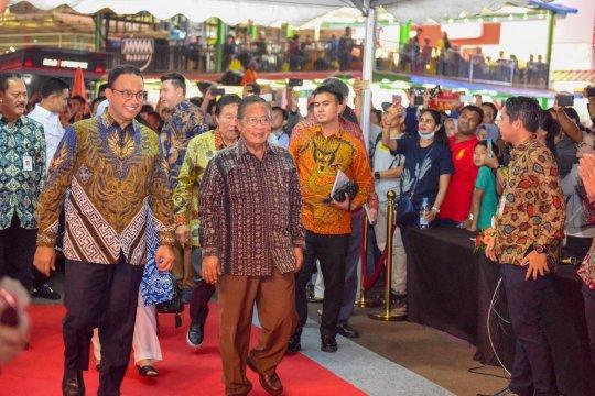 Darmin: penyelenggaraan Jakarta Fair dapat gerakkan kegiatan ekonomi