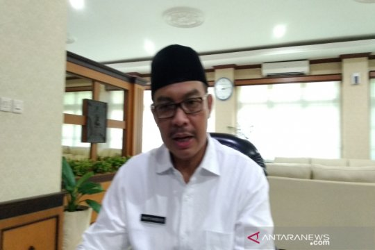 Bupati Kulon Progo larang mobil dinas untuk mudik