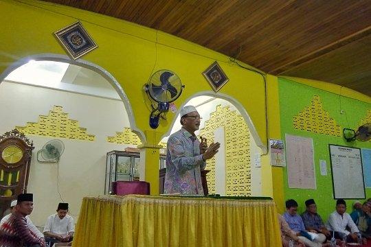 "Bupati: pembangunan ""Rest Area"" Pasir Putih Kambang terkendala lahan"
