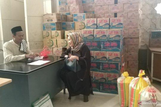 Imam Masjid sebut tujuan zakat fitrah cegah kelaparan di hari raya