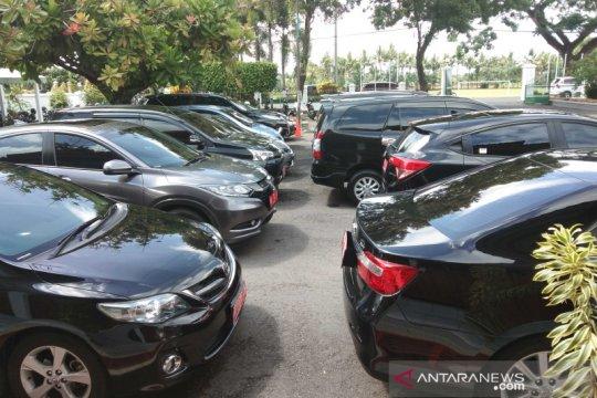 Bupati Bantul tidak melarang ASN mudik dengan mobil dinas
