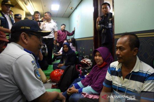 Kemenhub ajak pemudik bermotor dari Jakarta naik kapal laut