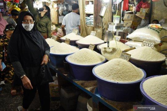 Pemkot Jakarta Utara jamin ketersediaan bahan pangan saat PSBB