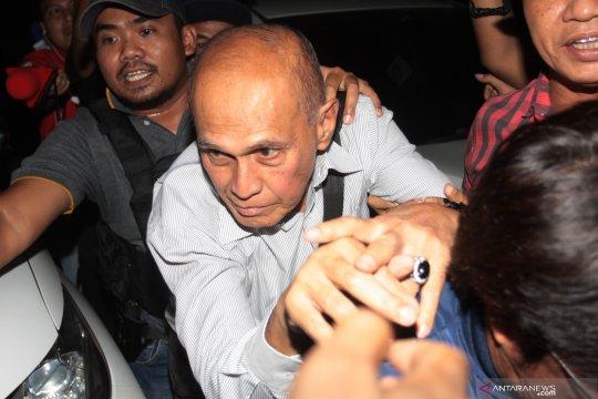 Kivlan Zen akan polisikan Iwan Kurniawan dengan dugaan kesaksian palsu