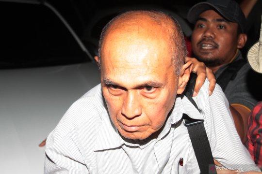 Kivlan Zen penuhi panggilan penyidik untuk konfrontasi dengan saksi
