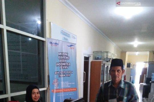 Tiket kapal Batulicin-Makassar habis, pemudik urung pulang kampung
