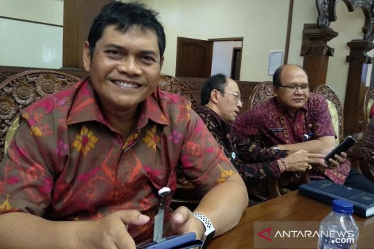 236 bus di Bali disiagakan layani pemudik