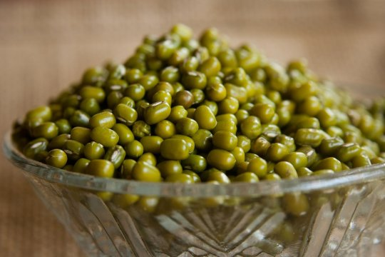 Buka puasa dengan bubur kacang hijau, ini manfaatnya