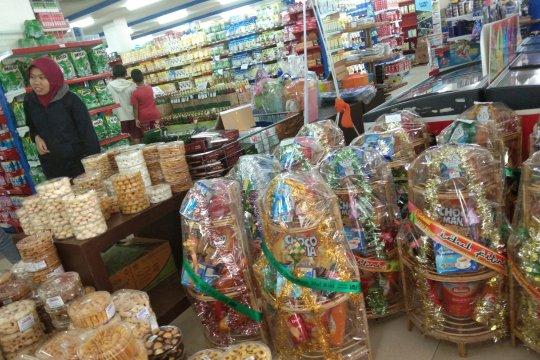 Warga Palangka Raya diingatkan penjualan parsel kedaluarsa