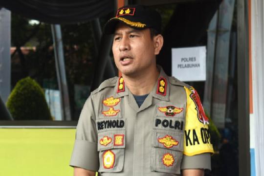 Polres Tanjung Priok siagakan 250 personel pengamanan Lebaran