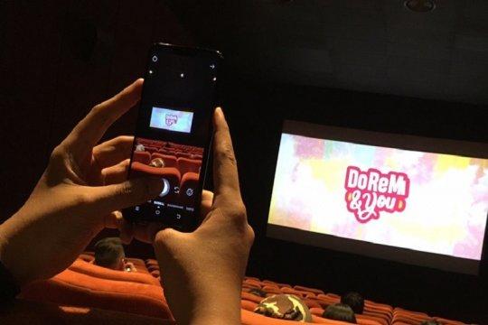 Babak baru perlawanan industri film Indonesia terhadap pembajakan