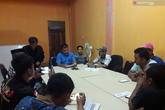Bawaslu Pasaman rekomendasikan ASN langgar netralitas Pemilu 2019