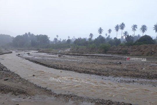 Alur Sungai Paneki harus ditata untuk cegah banjir